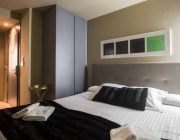DingDong Telas - Double Room